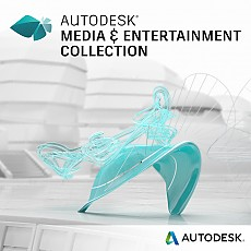 Autodesk M&E Collection 1년 맴버쉽